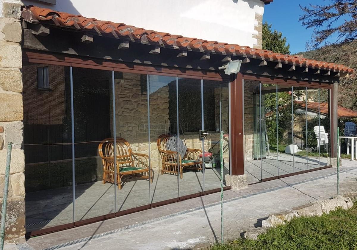Cerramiento en PVC y aluminio, nuevos espacios para tu hogar