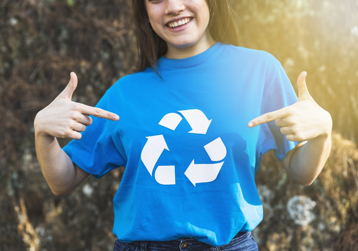 Ventanas de PVC 100% reciclables