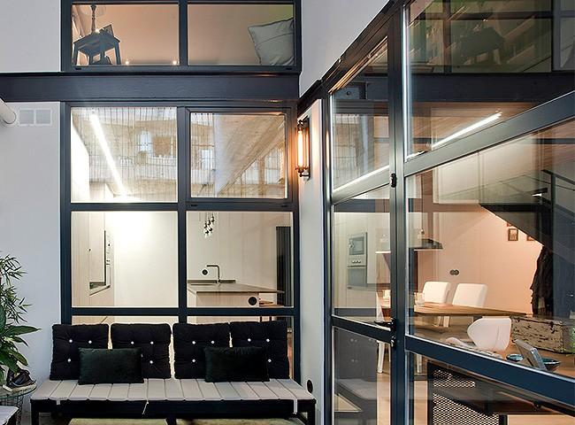 Cambio de ventanas de aluminio Pamplona y Navarra