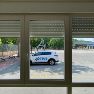 ventanas Pamplona PVC y aluminio