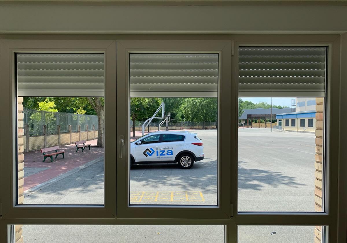 Ventanas oscilobatientes, una buena elección si vas a cambiar las ventanas